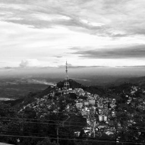Kurseong - The Land of White Orchids