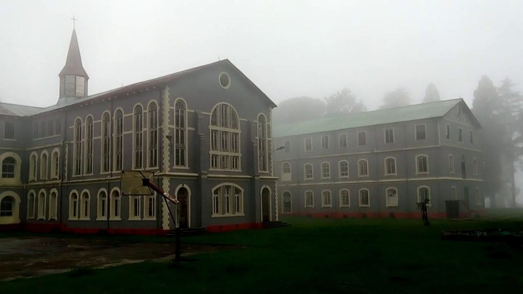 Rangers' College kurseong