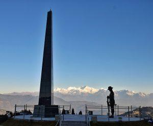Batasia Loop War Memorial